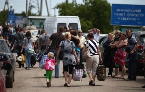 Belarus's immigration policy: perpetuating a demographic crisis?