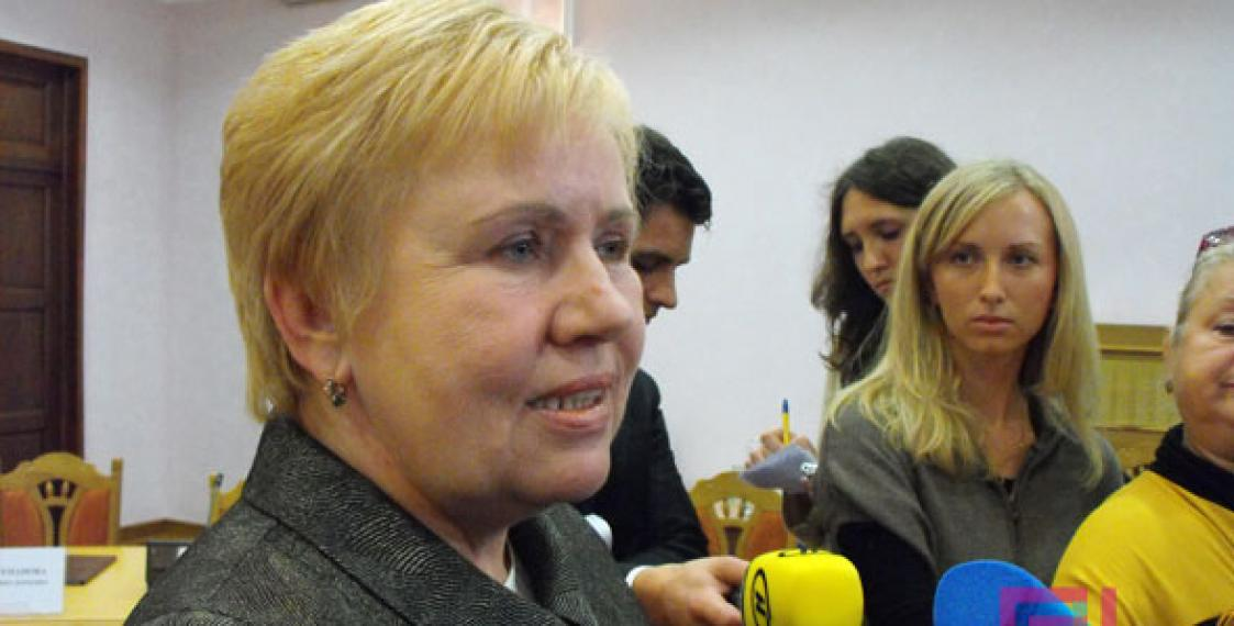 CEC chair explains why opposition not admitted to election committees