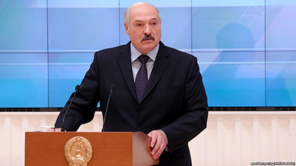 Lukashenka Cancels 'Parasite Tax' On Unemployed In Belarus