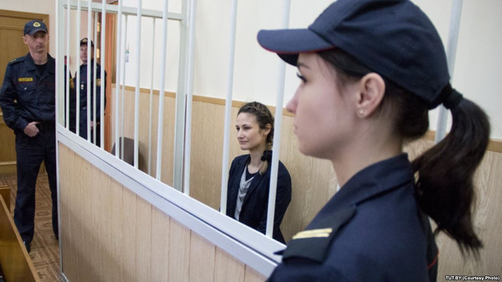 Home-Birth Mother Acquitted In Daughter's Death In Belarus