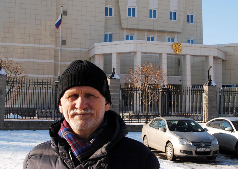 Дело Оюба Титиева передано вуправление СКР поЧечне