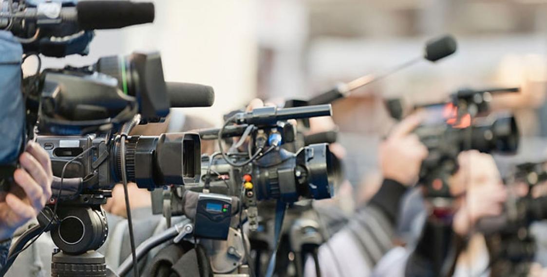 Lukashenka appoints new state TV chief, key newspaper head