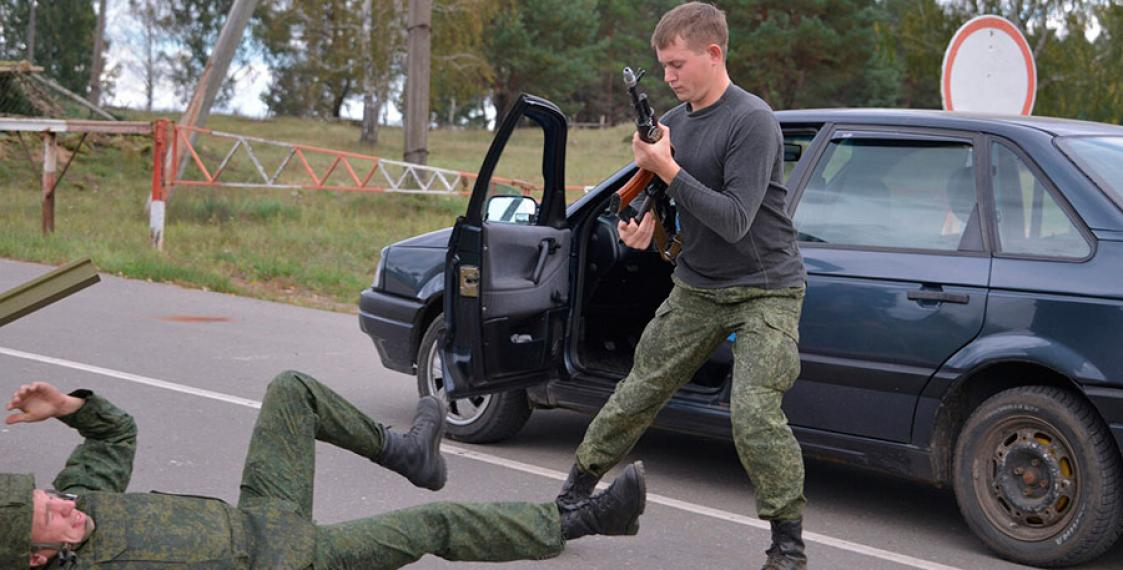 Is Belarus able to deploy 10 000 peacekeepers to Donbass?