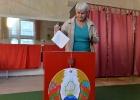 Мониторщики: Местные выборы не отличаются от прежних, досрочная явка зашкаливает