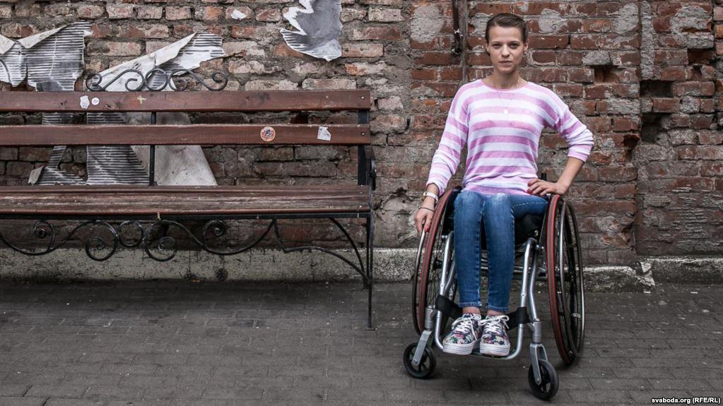 'Miss Wheelchair World' Barred From Trendy Minsk Nightclub, Claims Discrimination