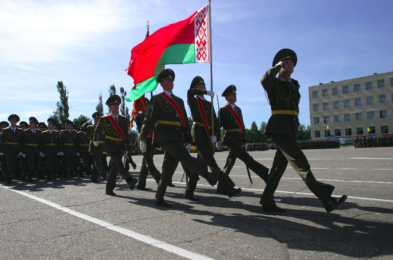 Belarus reviews defence policy after Russia disappoints