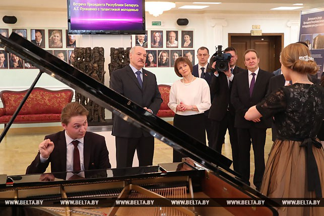 New ministry may appear in Belarus