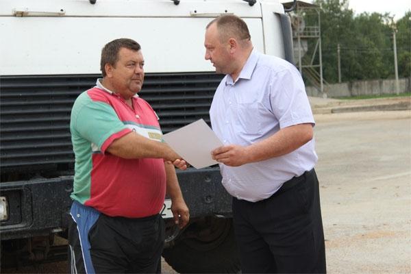 """""""С проверкой ждали Лукашенко"""". Почему не вписался в систему наложивший на себя руки председатель"""