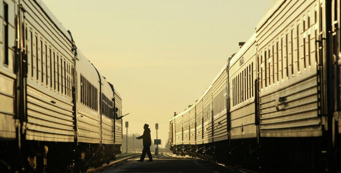 Belarusian railways expand routes with free Wi-Fi