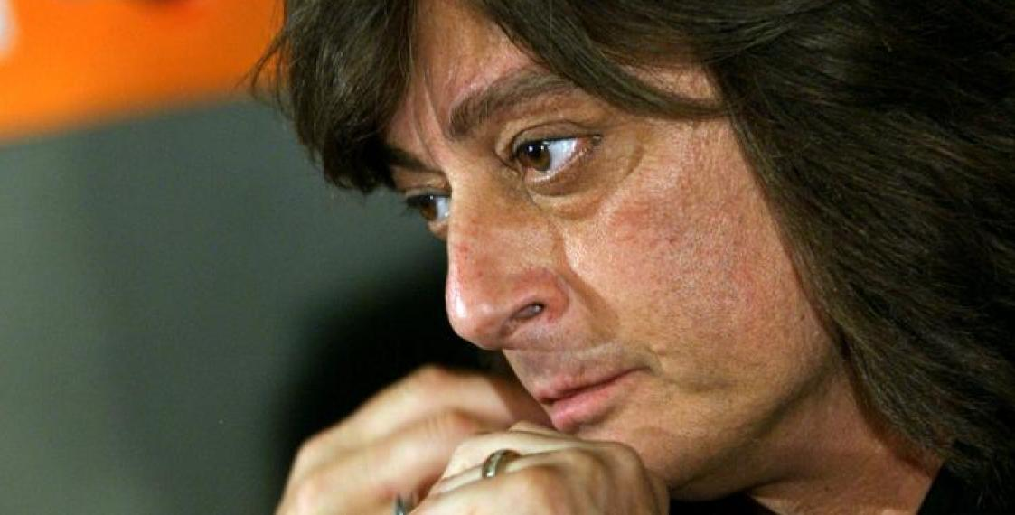 Former Rainbow and Deep Purple singer with heart attack in Minsk hospital