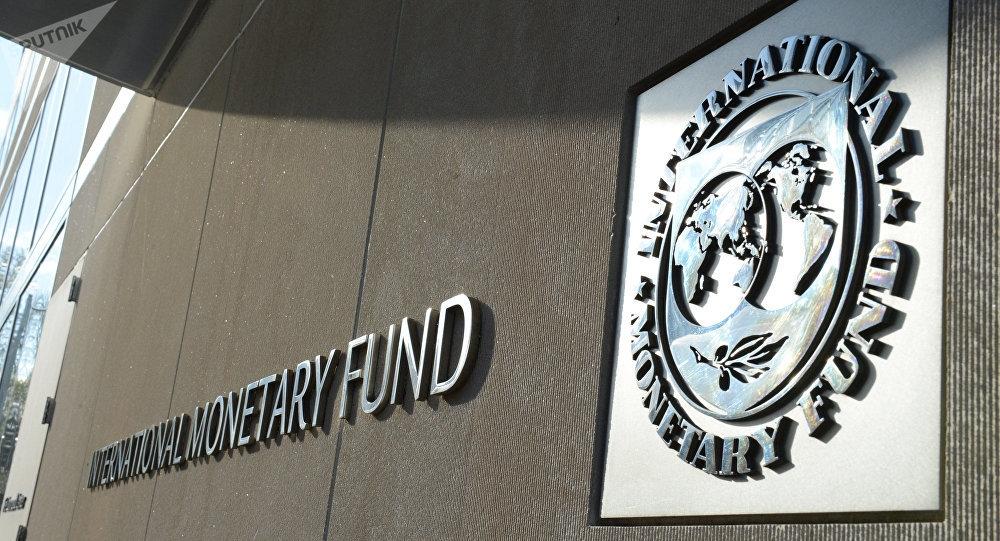 МВФ ухудшил прогноз поуровню инфляции вгосударстве Украина