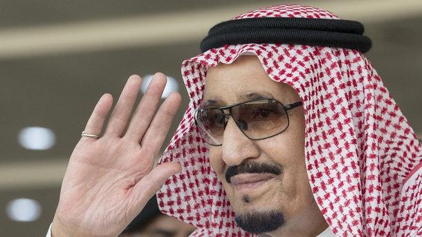 """Саудовская Аравия: попытка госпереворота или """"ничего серьезного""""?"""