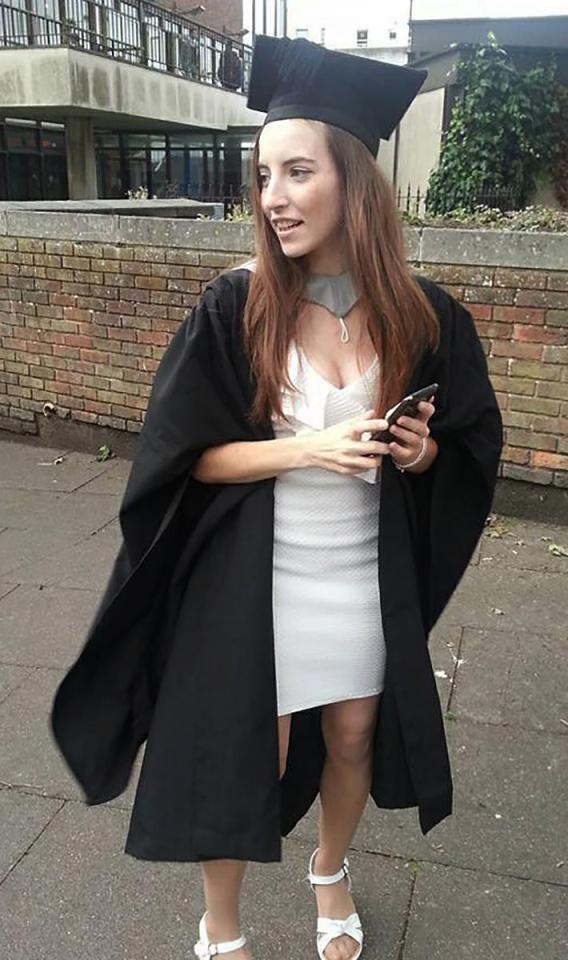 22-летняя британка получила 7 лет тюрьмы за то, что избивала и держала в рабстве своего бойфренда