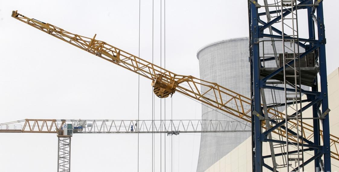 Emergencies ministry says no blaze, just a short circuit at nuclear power plant