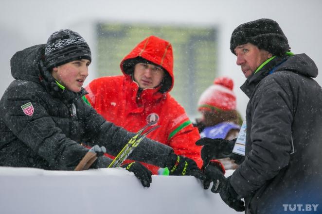 Коля Лукашенко – главный юный спортсмен страны. Правда или нет?