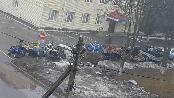Неудавшийся отдых сотрудника КГБ стал причиной облав по всей стране