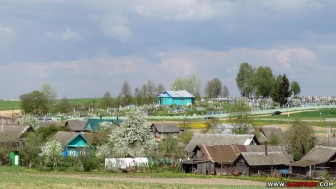 Почему угасает белорусская деревня и кто ей в этом помогает