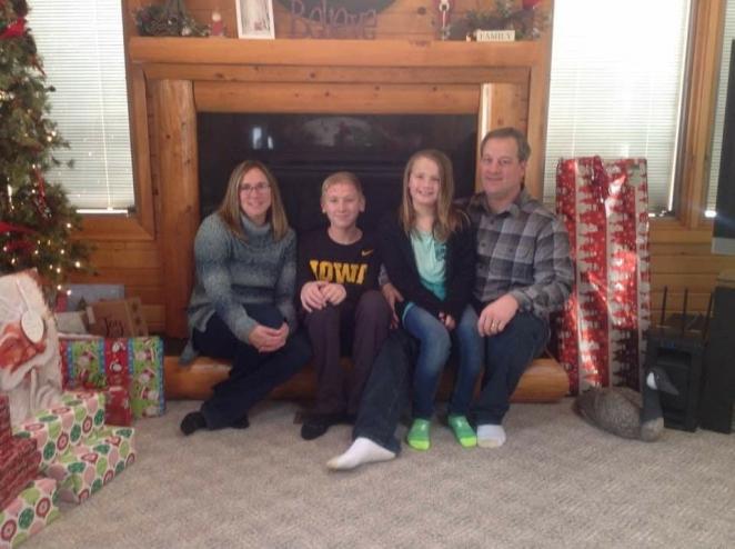 Семья с 2 детьми отправилась в отпуск, и всех их убил обычный водонагреватель