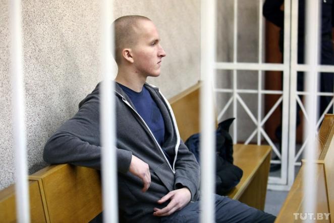 """В Могилеве судят """"убийцу с бензопилой"""". Ему грозит пожизненное"""
