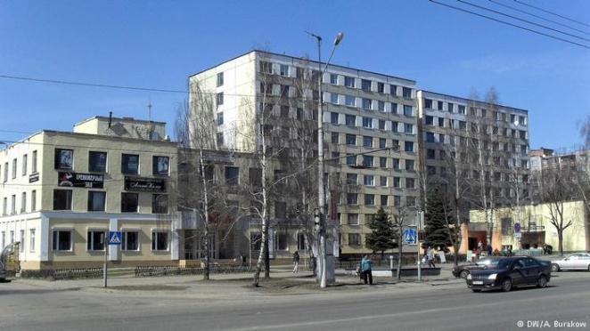 Рост платы за общежития может привести к социальному взрыву в Беларуси