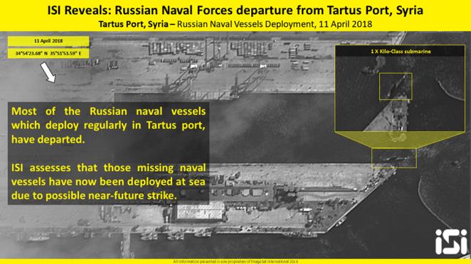 Россия привела в боеготовность войска ПВО