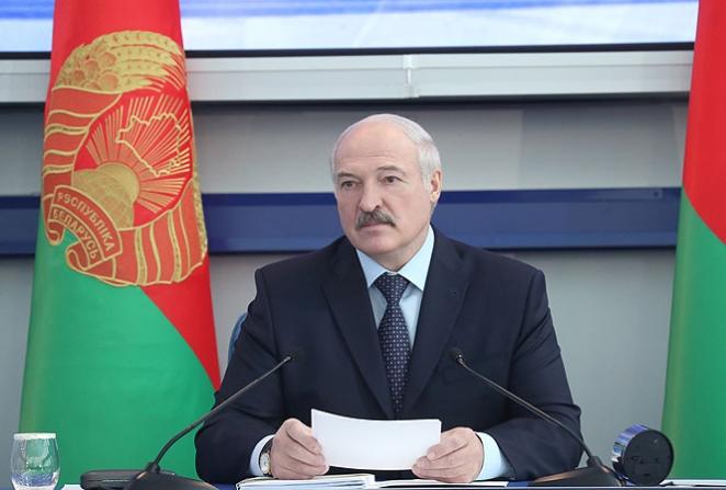 Ну и ну! Похудевший Лукашенко поручил разобраться с толстыми спортсменами