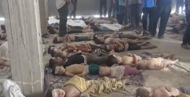 Ракетная атака по Сирии, реакция Москвы – почему это важно для Беларуси