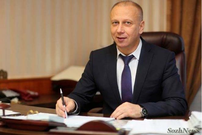 Гуляй, Саша! Почему белорусские чиновники любят погулять?