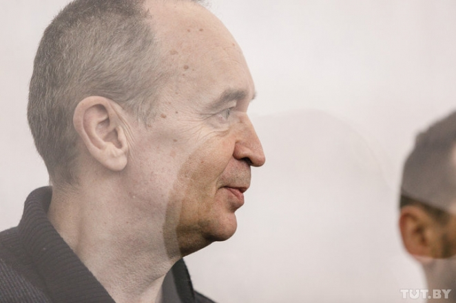 Налоги и дача взяток. Обвинение насчитало Кныровичу 3,374 млн рублей недоплаченных налогов