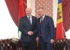 Встреча Лукашенко и Додона: стороны обменялись неправдивой информацией