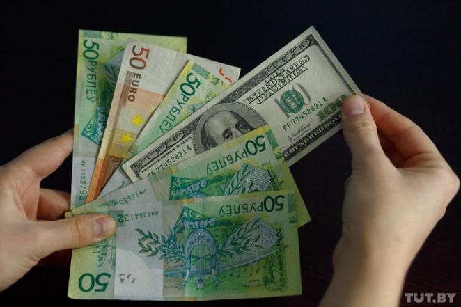 Низкий рост экономики Беларуси грозит увеличением разрыва в доходах с соседями