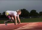 Уроженка Беларуси пробежала в США марафон на двух протезах