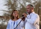 В чем Лукашенко мог позавидовать Додону: познакомили ли его с первой леди Молдовы?
