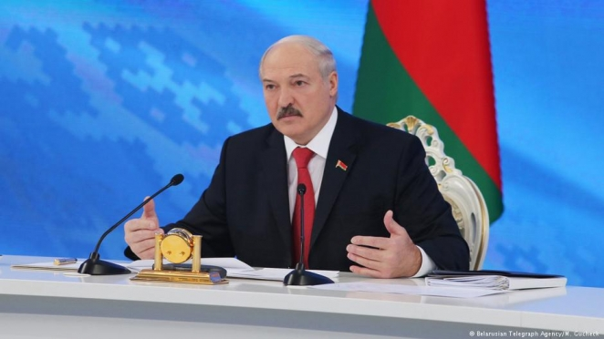 Президенты постсоветских государств: уйти нельзя остаться
