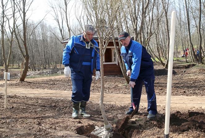 Дед Лукашенко – кем он был и что о нем говорят?