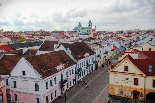 Дураки и туризм: как Беларусь похоронила три шикарных проекта