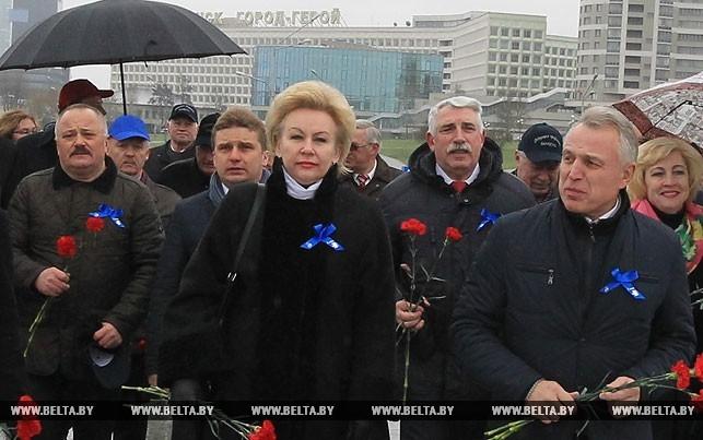 Год министра Костевич: большие ожидания обернулись глубоким разочарованием
