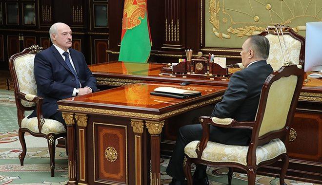 Lukashenka's response to hunger strikers: No mitigation for drug pushers