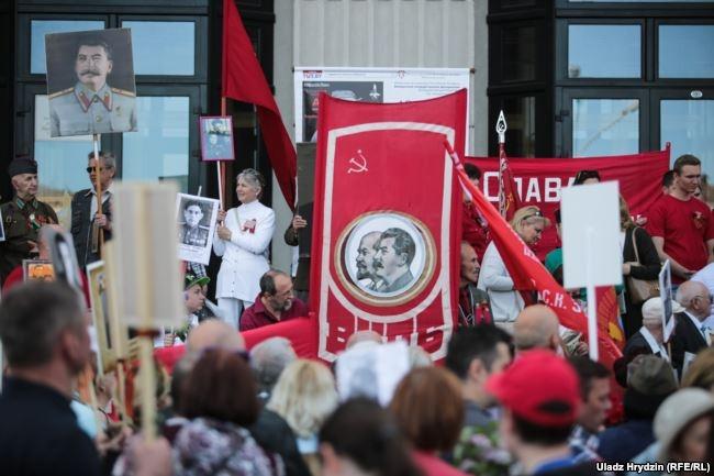 """Пророссийская """"пятая колонна"""" бросила вызов режиму Лукашенко"""