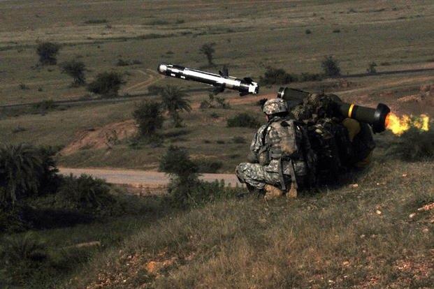 Что могут комплексы Javelin, которые США поставили Украине