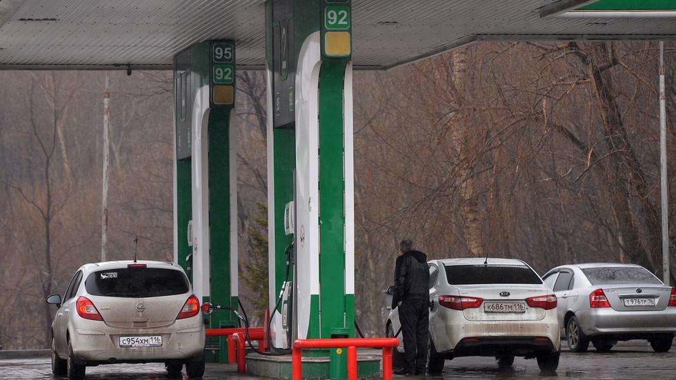 ВТюмени вырастет цена набензин