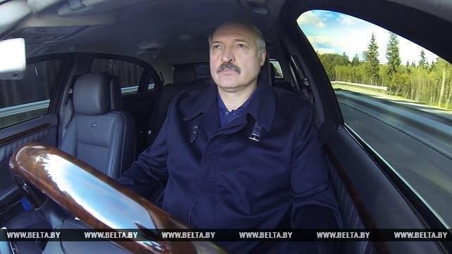 Как Путин взял пример с Лукашенко