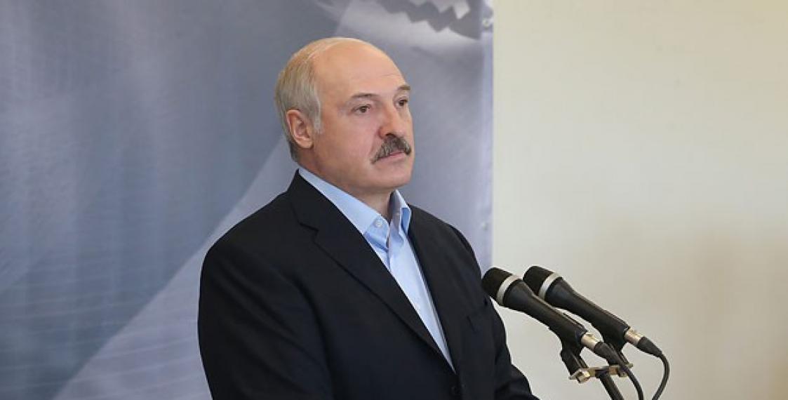 Lukashenka to speak at forum on security in Eastern Europe