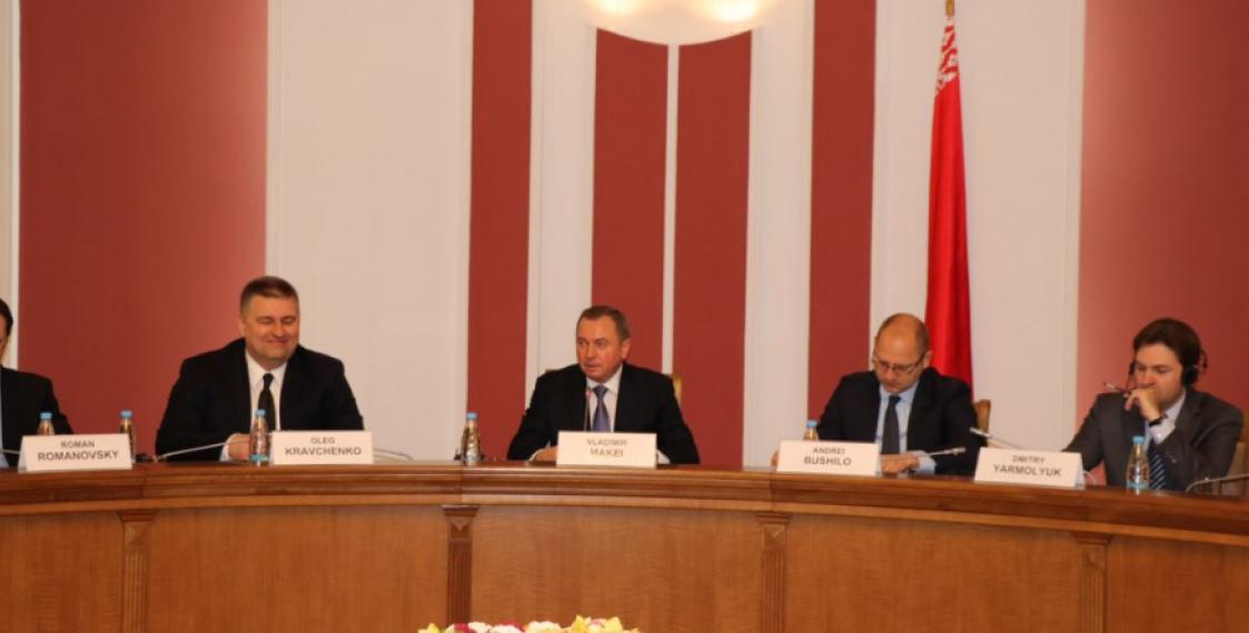 Minsk calls on EU to lift remaining Belarus sanctions