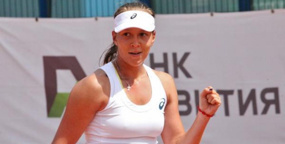 Tennis: Vera Lapko wins 2018 Engie Open Saint-Gaudens