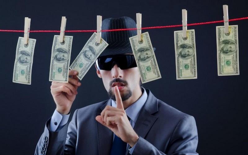 Вэстонских банках отмыли $13 млрд