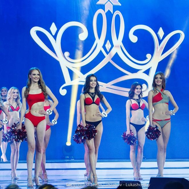 """Падчерица Александра Глеба: я понимала, что мне не дадут победить на """"Мисс Беларусь"""""""