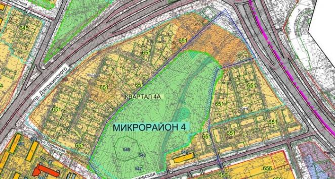 """""""Куда вы нас денете?"""" Из центра Минска переселят 2 тысячи человек"""