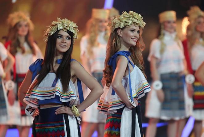 Беларусь попала в Топ стран с самыми красивыми невестами