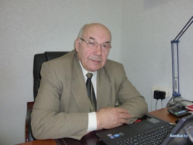 Зачем бывший мэр Бобруйска носил в кармане пистолет?